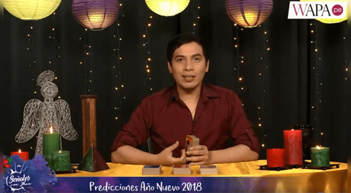 Videntes se juntan en esperado festival   Año Nuevo 2018