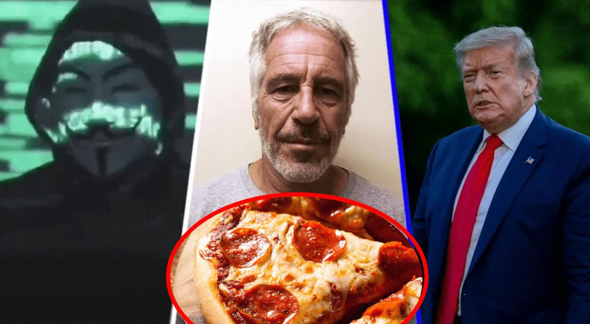 Qué es 'Pizzagate' y por qué lo relacionan con Donald Trump y otras  personalidades? | VÍDEO