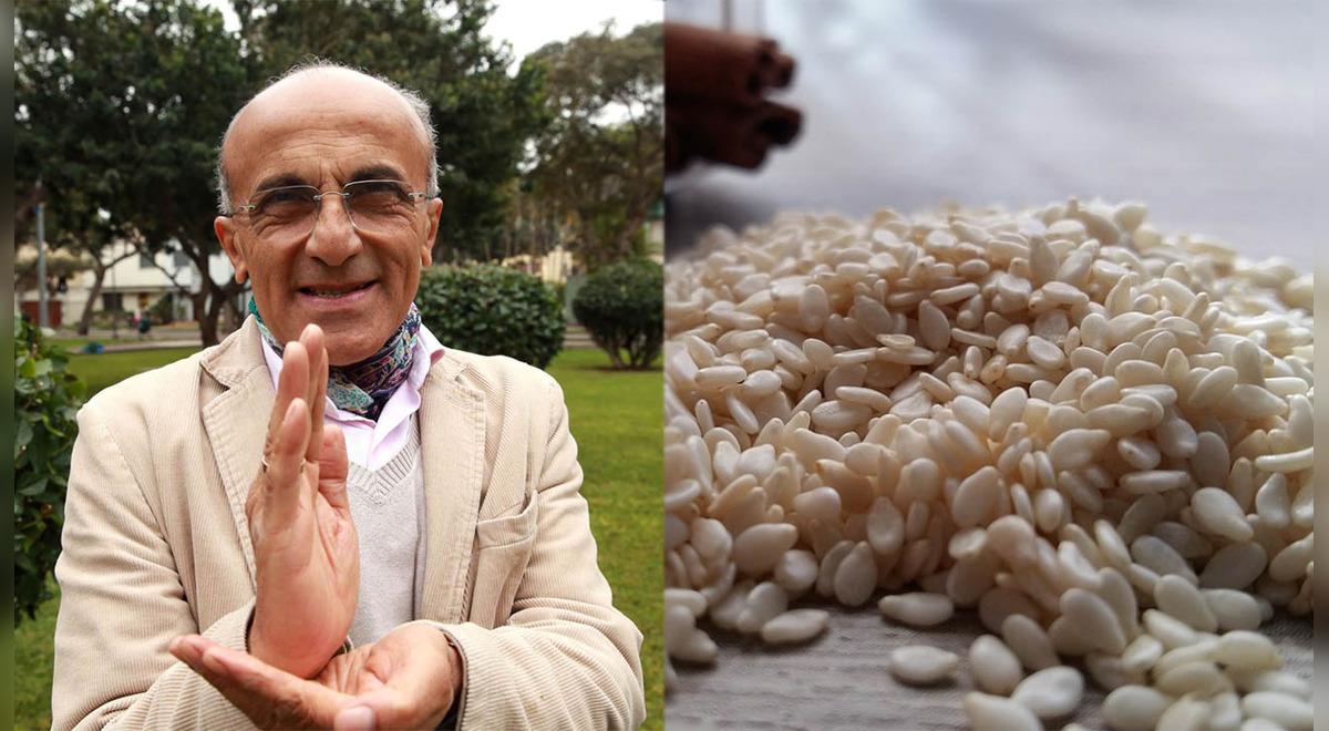 Dr Pérez Albela Sugiere Consumir Ajonjolí Para Los Huesos Y El Corazón