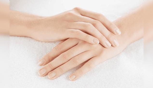 Ten las manos suaves y bonitas con estos tips de belleza